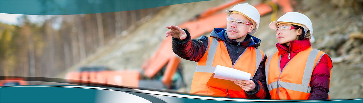 Recrutements métiers des travaux publics