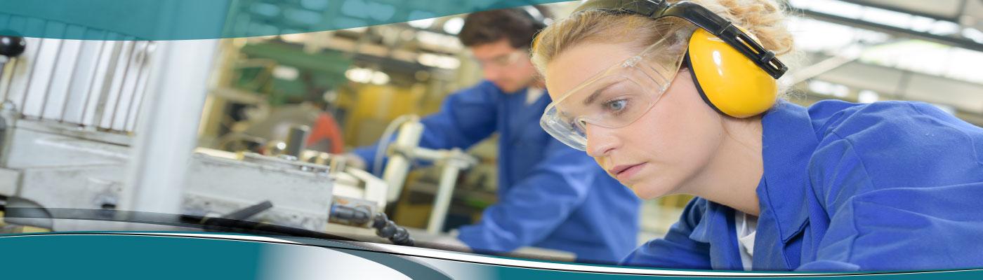 Recrutement Industrie, techniciens et ingénieurs