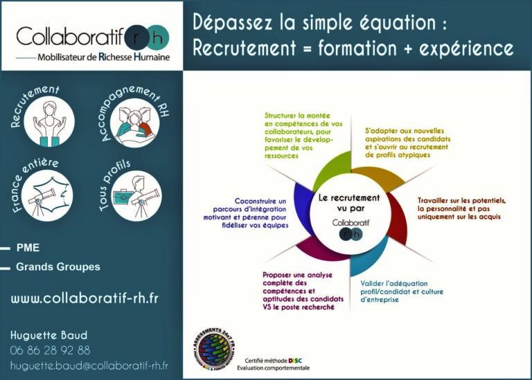 Recrutement à Nantes